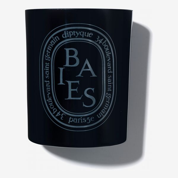 Diptyque Baies Coloured Candle