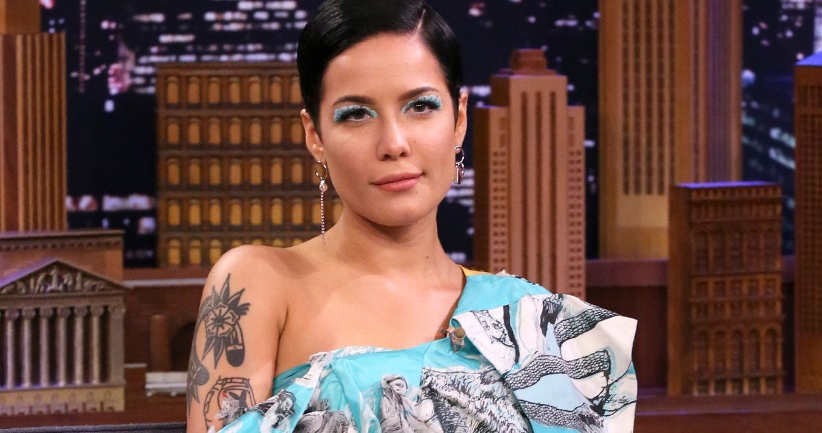 Like the Weeknd, Halsey Calls Out Recording Academy Following Grammys Snub
