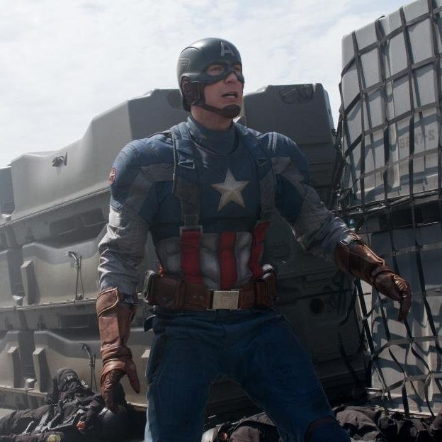 Explaining Captain America: The Winter Soldier's Post