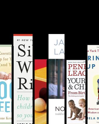 10 Books About Babies That Wont Make You Want To Kill Yourself