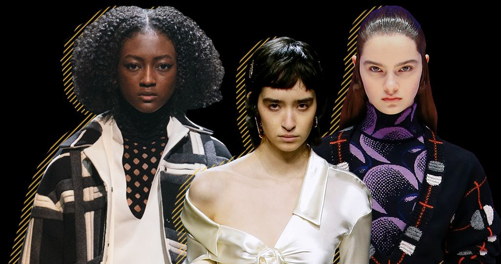 Fashion Marches on in Milan