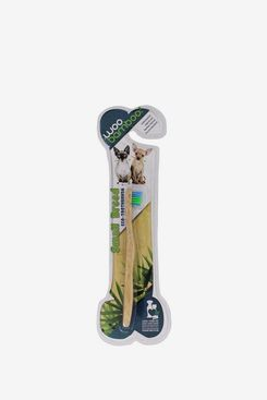 WooBamboo Dog and Cat Toothbrush