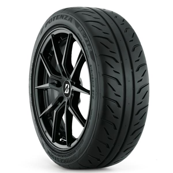 Bridgestone Potenza RE-71R 205/50R15 Tire