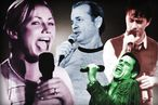 Movie Wisdom: Karaoke Songs for Every Occasion