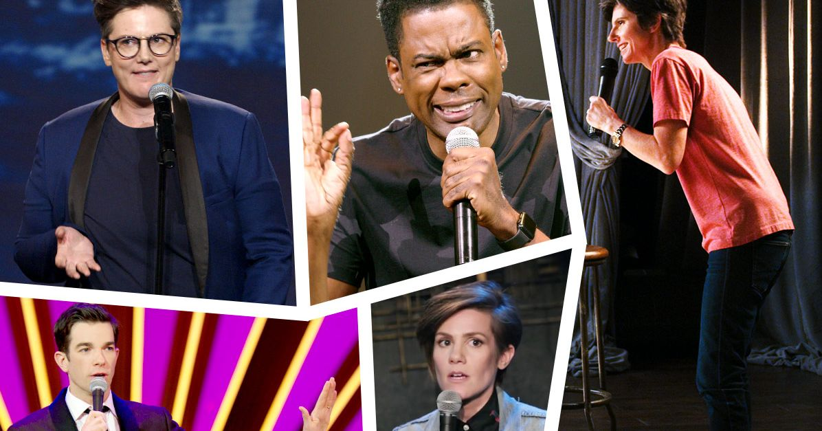 The Best Stand-up Specials of 2018 (So Far)