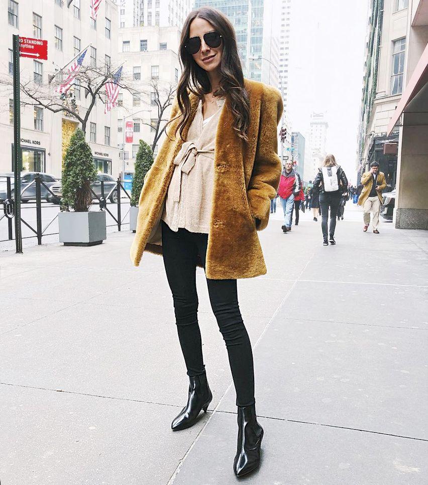 0f648a995c1 Instagram Influencers Are the New Fashion Establishment