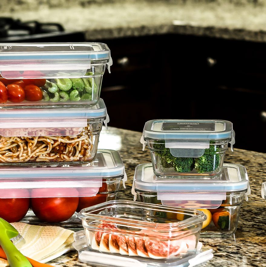 The 15 Best Meal Prep Containers 2019 The Strategist New York Magazine