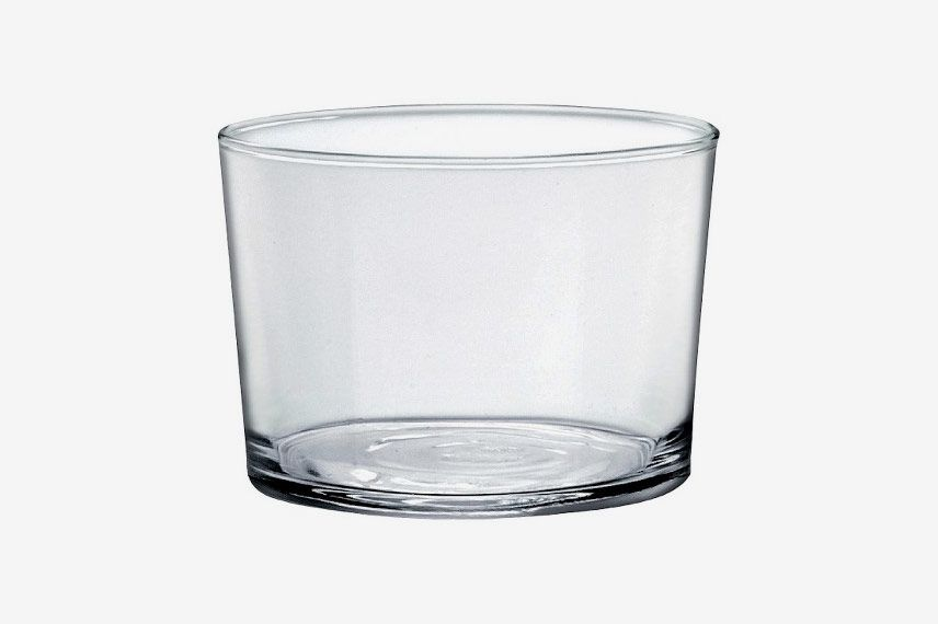Bormioli Rocco Bodega Tumbler Mini Glasses (Set of 12)