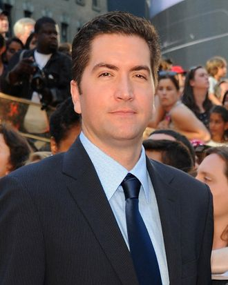 Drew Goddard