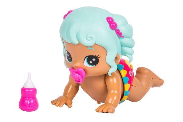 Bizzy Bubs Single Pack — Poppy