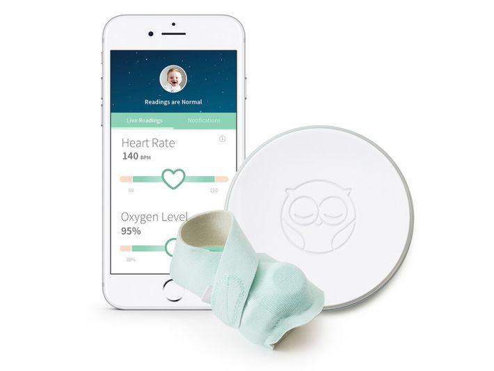 why using smart wearable baby monitors was a mistake