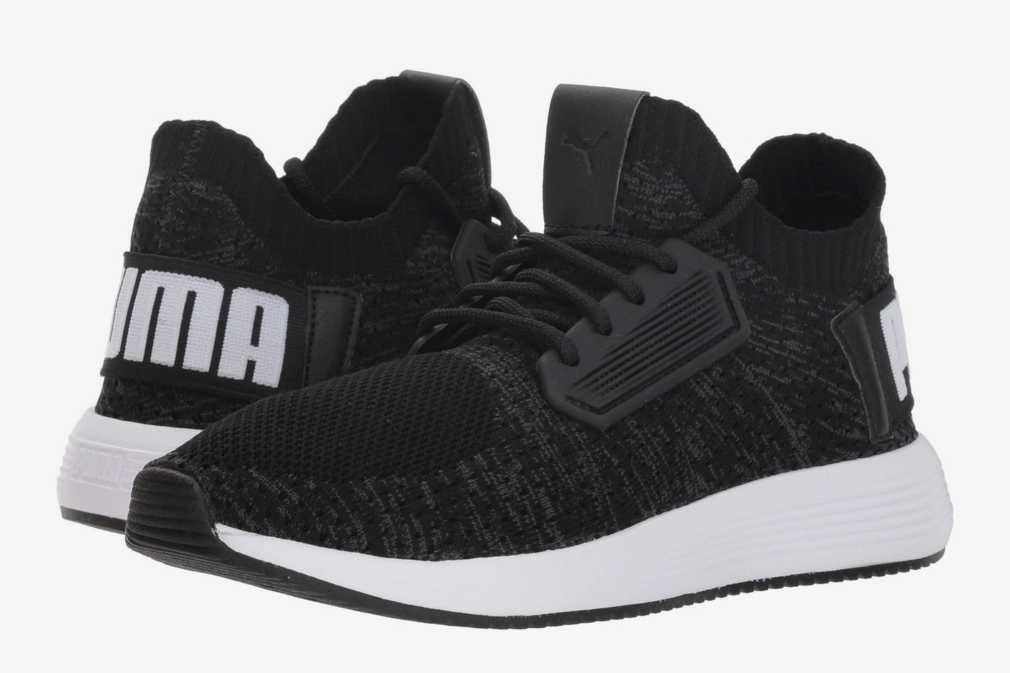 6b79ff9e5e3dcb Puma Kids Uprise Knit (Big Kid)
