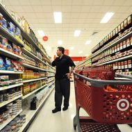 Target Might Try Letting People Drink Booze While They Shop