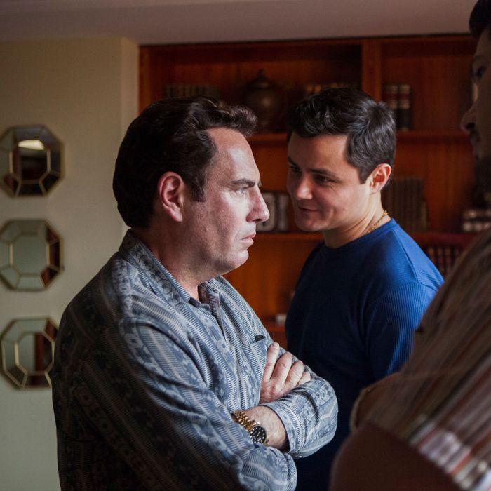 Narcos Recap, Season 3 Episode 5: 'MRO'