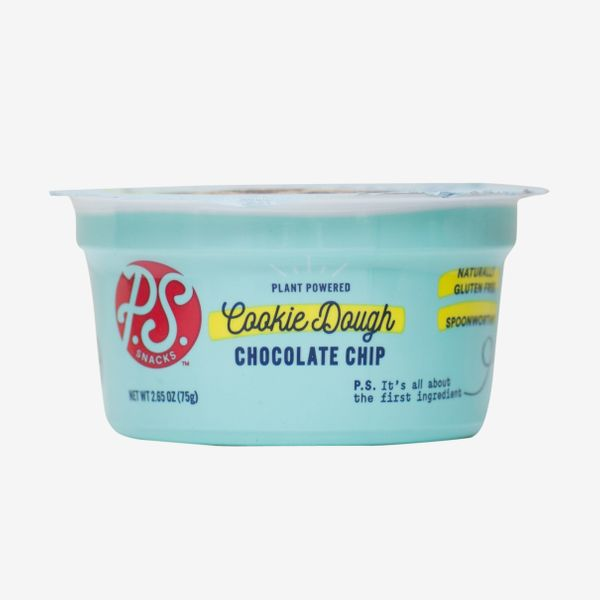 PS Snacks Chocolate Chip Cookie Dough