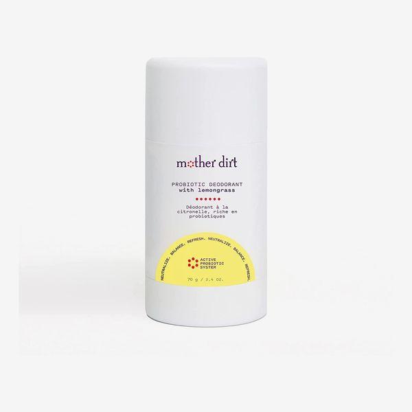 Mother Dirt Probiotic Deodorant