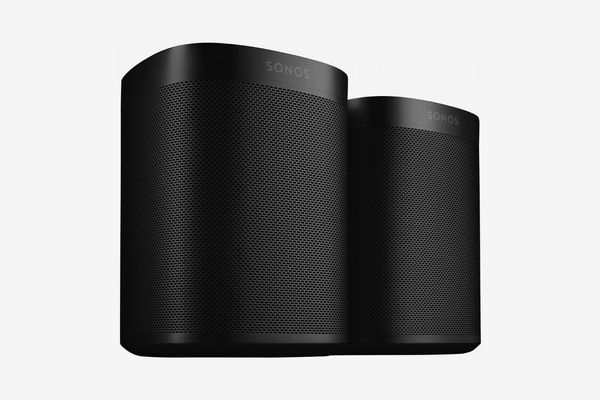 Sonos One 2-Room Voice Controlled Smart Speaker Sytem