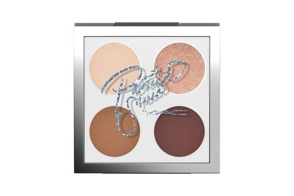 Glam AF Eyeshadow Palette