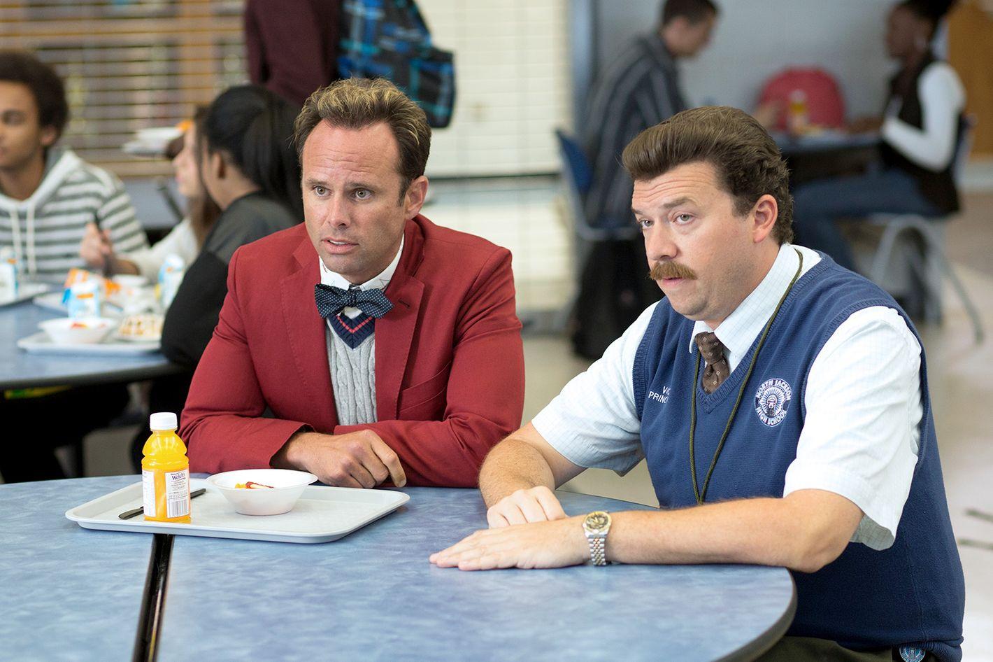 Vice Principals Season Finale Recap Checkmate