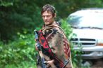 Daryl Dixon (Norman Reedus) - The Walking Dead - Season 3, Episode 5