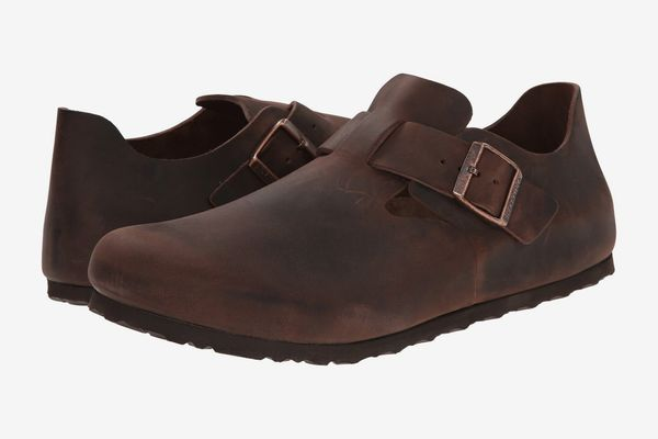 Birkenstock London Habana Oiled Leather