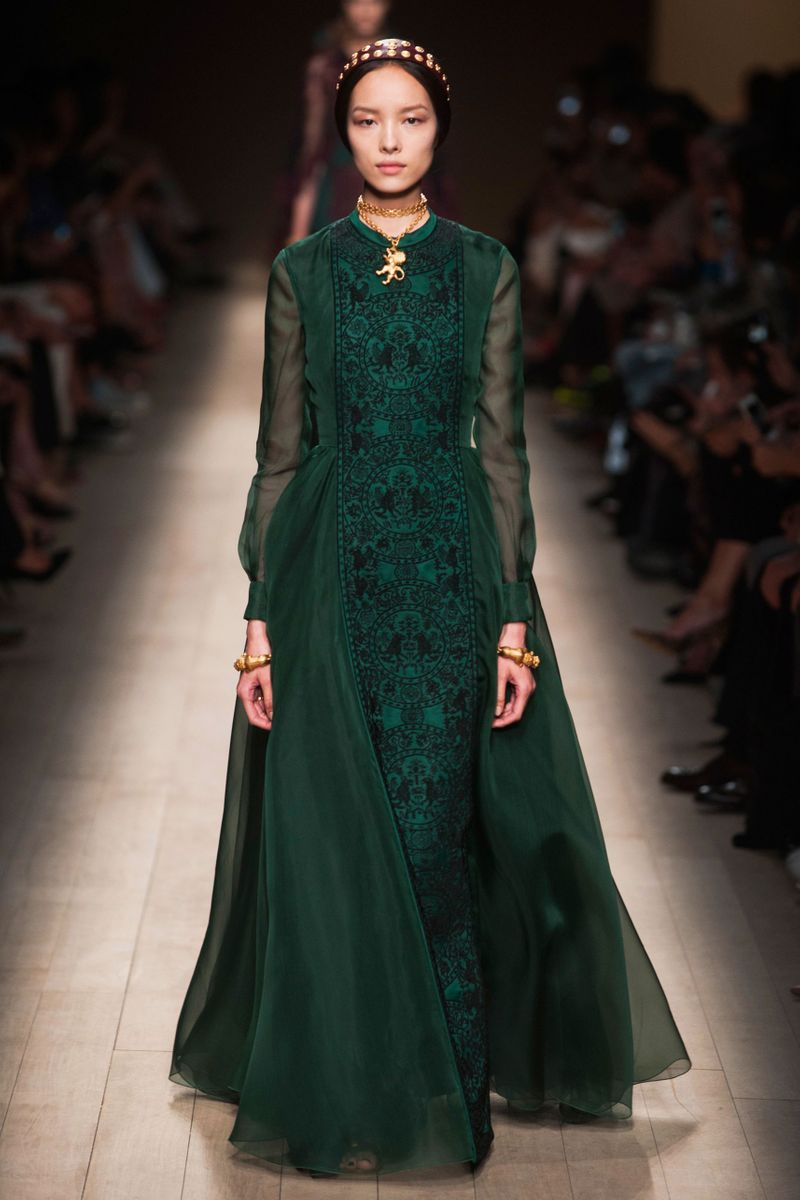 Photo 69 from Valentino