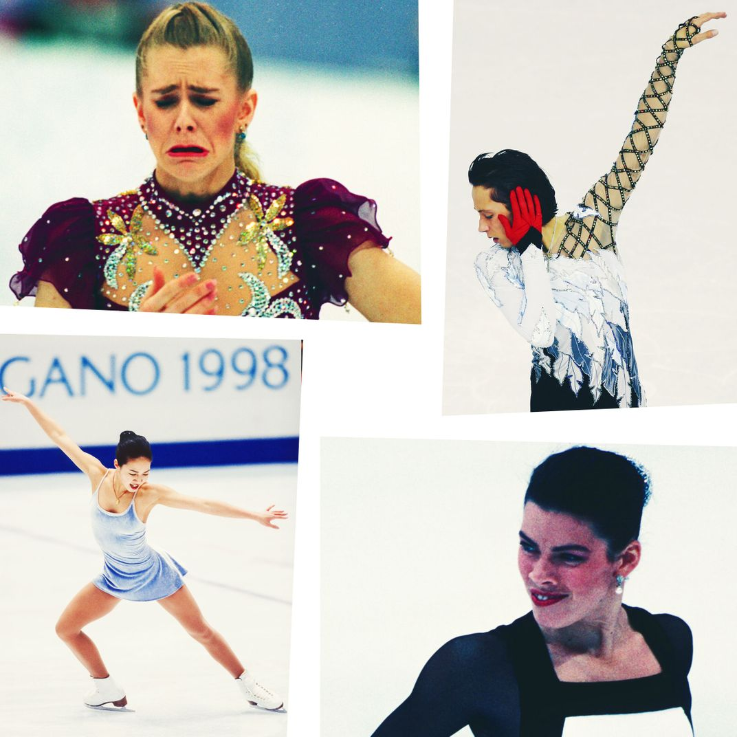The Best Olympic Figure-Skating Outfits of All Time 2011587a2
