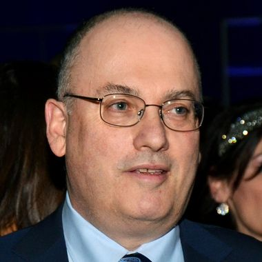 "Steven ""Steve"" Cohen, chairman and chief executive officer of SAC Captial Advisors LP"