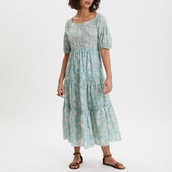 Odd Molly Memorable Long Dress
