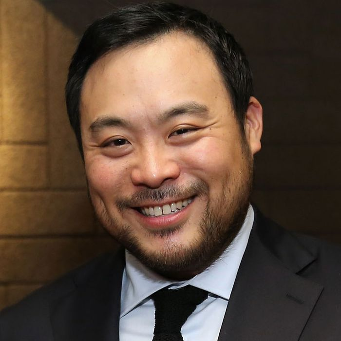 David Chang Has Another New NYC Restaurant In The Works