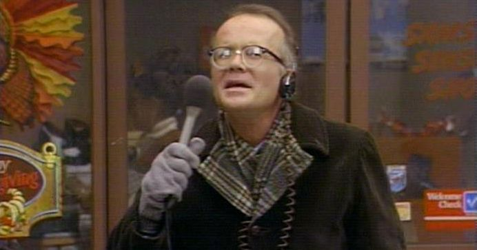 WKRP in Cincinnati Had the Best Thanksgiving Episode Ever