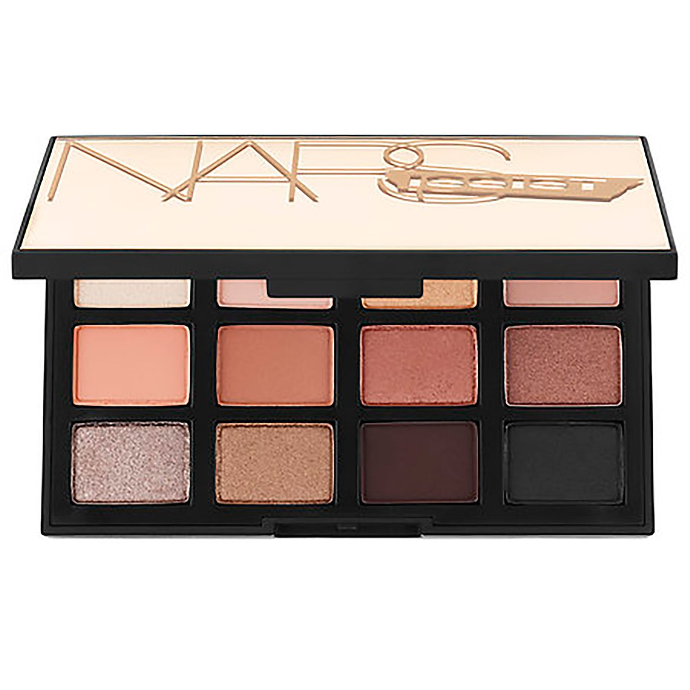 NARS Loaded Eye-shadow Palette