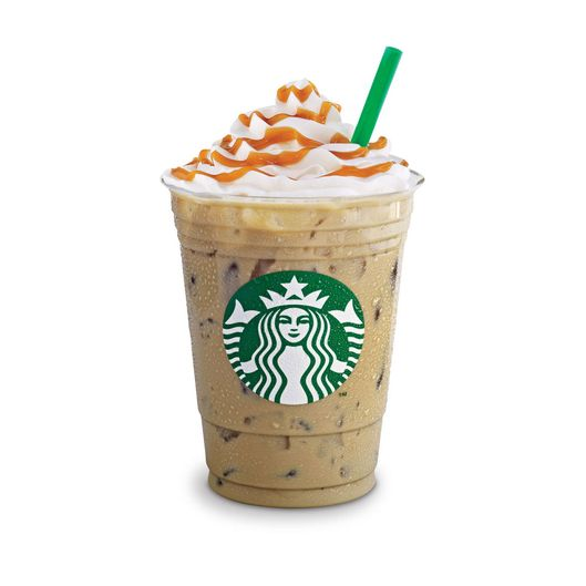 Starbucks Sued For Overfilling Ice In Drinks -- Grub Street