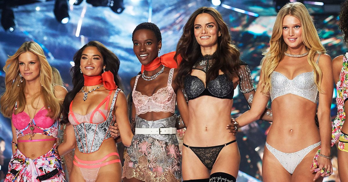 Victoria s Secret Chief Executive Resigns » Upmitter - Submit and ... c2a9ad283