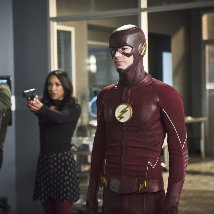 the flash recap the truth about zoom