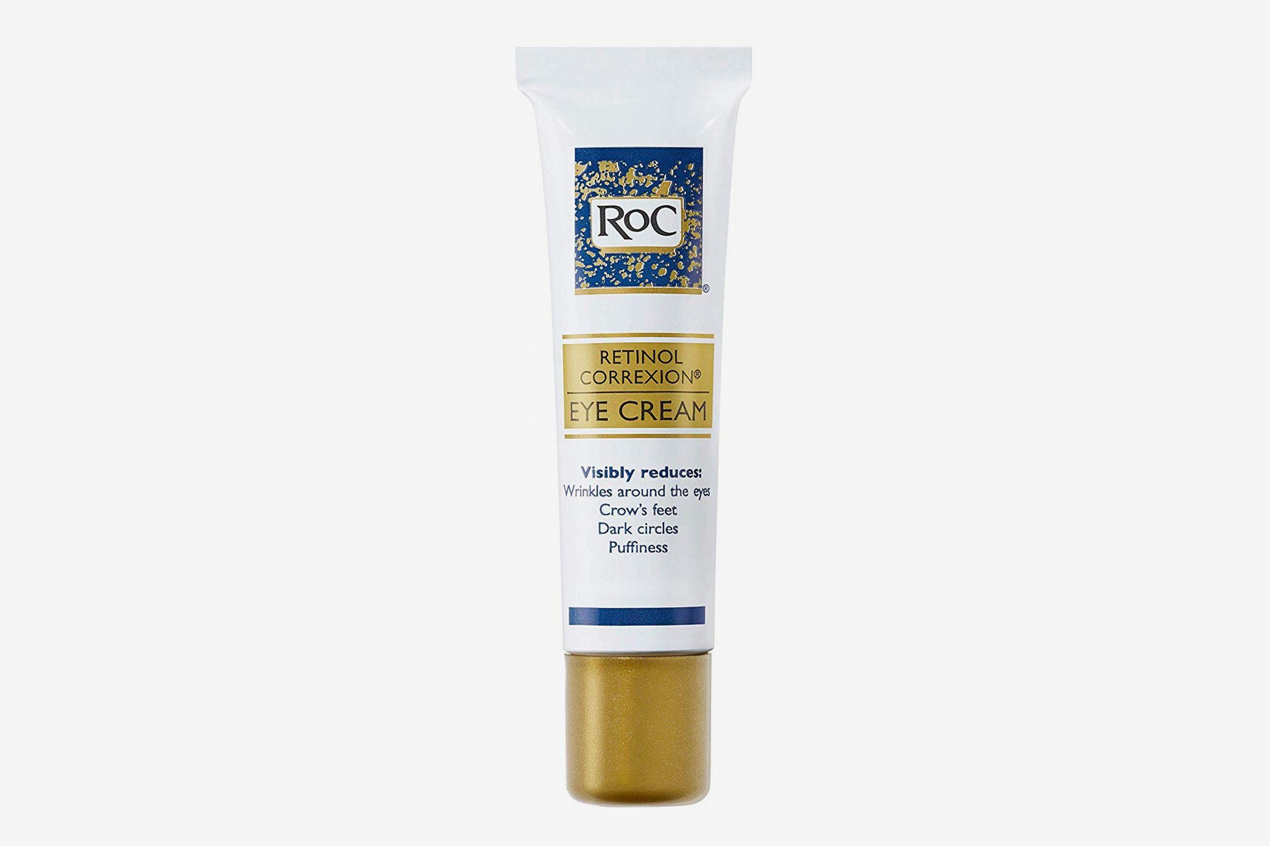 RoC Rétinol Correxion Crème Contour Des Yeux Anti-Âge