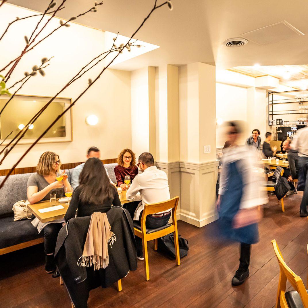 The Absolute Best Restaurants in Brighton Beach