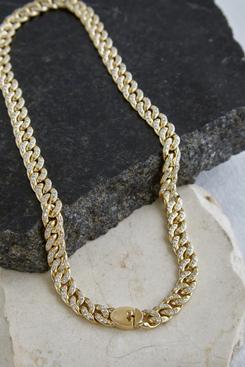 Vada Jewelry Custom Chain