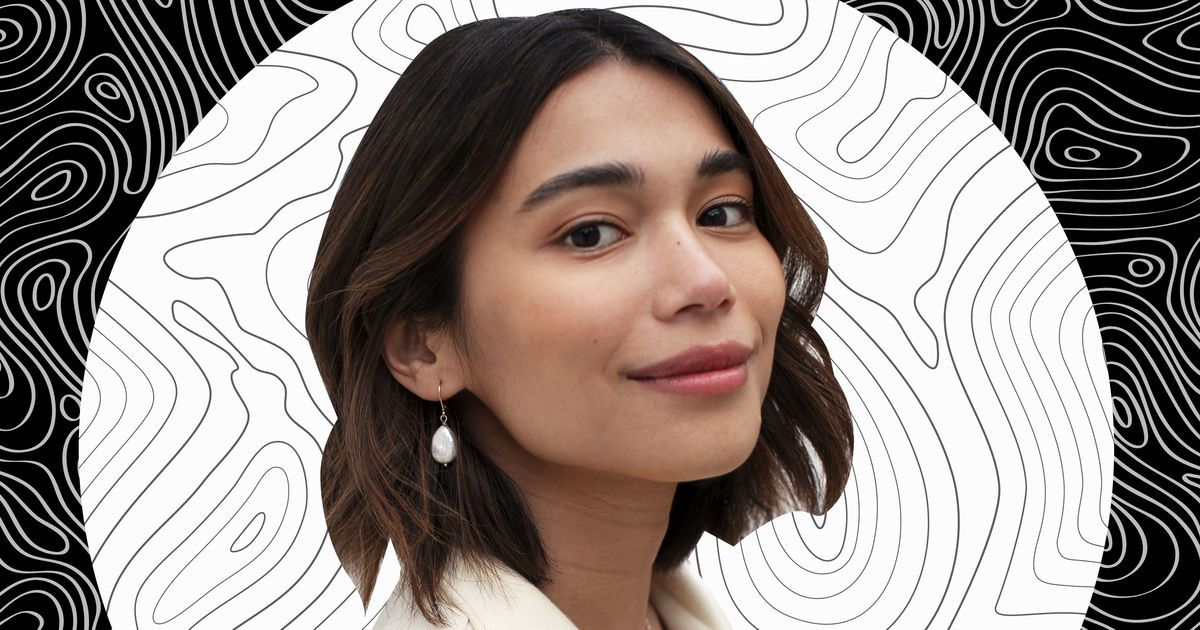 Love IslandIs Important to Paulina Ortega's Self-Care