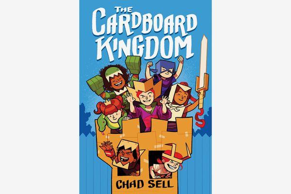 The Cardboard Kingdom, by Chad Sell