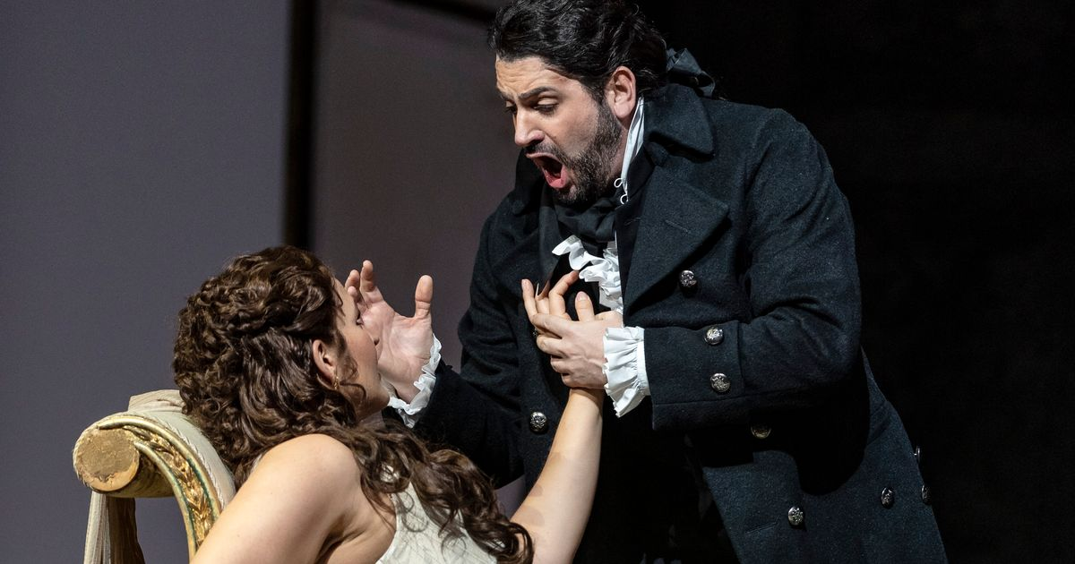 The Metropolitan Opera Will Stream Operas for Free in Wake of Coronavirus