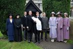 Official Downton Abbey Wines Coming Soon