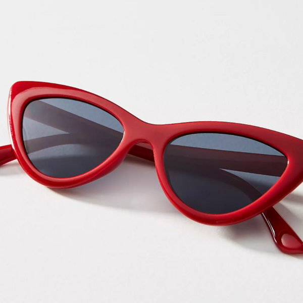 Anthropologie Margaux Cat-Eye Sunglasses