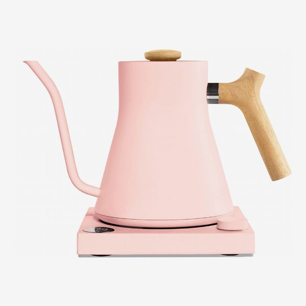 Stagg EKG Electric Pour Over Kettle (Warm Pink)