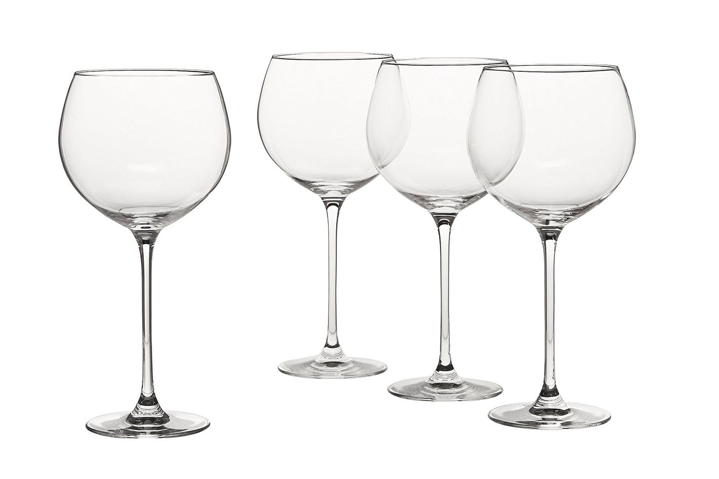Lenox Tuscany Classics Grand Beaujolais, Set of Four