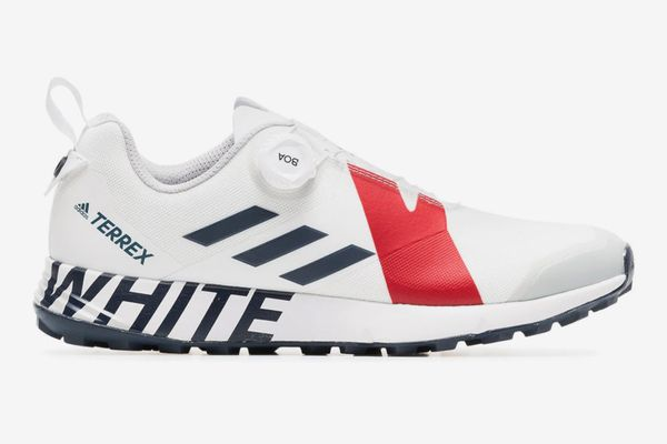 Adidas by White Mountaineering Terrex Two Boa Lace-up sneakers