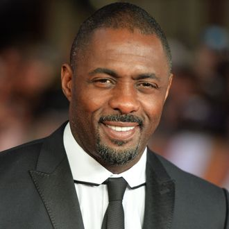 See How Idris Elba Used Instagram Wisdom To Respond To That Bond Critique