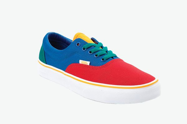 Vans Era Color-Block Skate Shoe