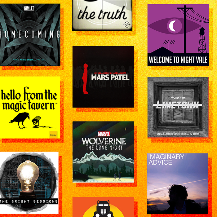 Best Fiction Podcasts 2021 The 10 Best Fiction Podcasts That Shaped the Genre