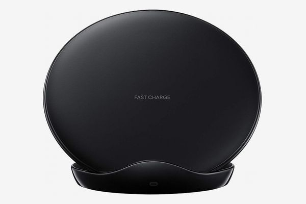 Samsung Qi-Certified Fast Charge Wireless Charger Stand
